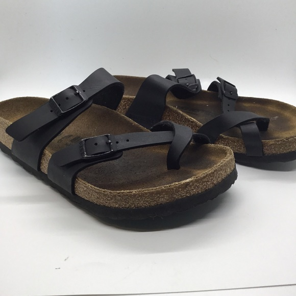 Birkenstock Mayari Sandals Size 36